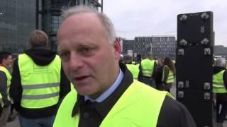 Wir machen euch satt! - Johannes Röring Westfälisch-Lippischer Landwirtschaftsverband