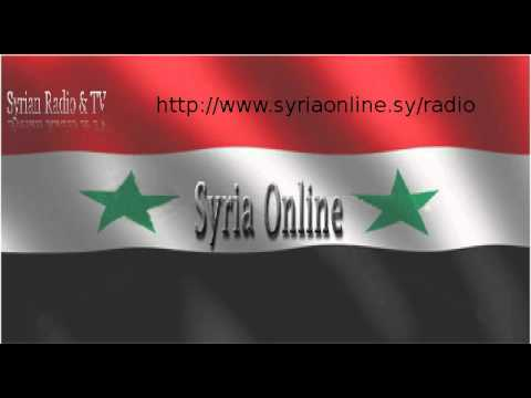 Syria Radio -  News for Wednesday March 13, 2013