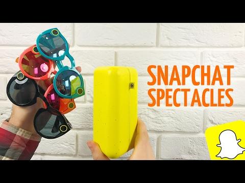 Вопрос: Как повторно воспроизвести видео в Snapchat?