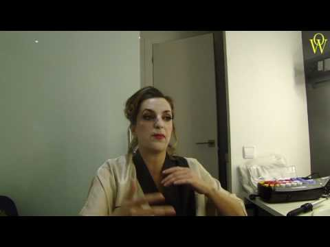 Entrevista a Raquel Lojendio