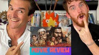 SYE RAA NARASIMHA REDDY  Movie REVIEW!! | Chiranjeevi, Amitabh Bachchan