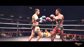 Best of Muay Thai 2016 Highlights HD