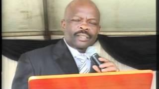Pastor Sithole