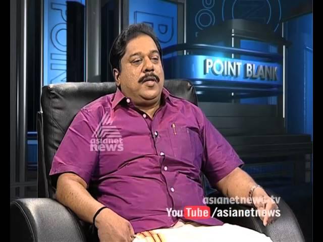 Biju Ramesh's New Corruption Allegations against Ramesh Chennithala and V S Sivakumar