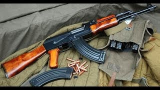Police recover one AK47 after gunning down suspects