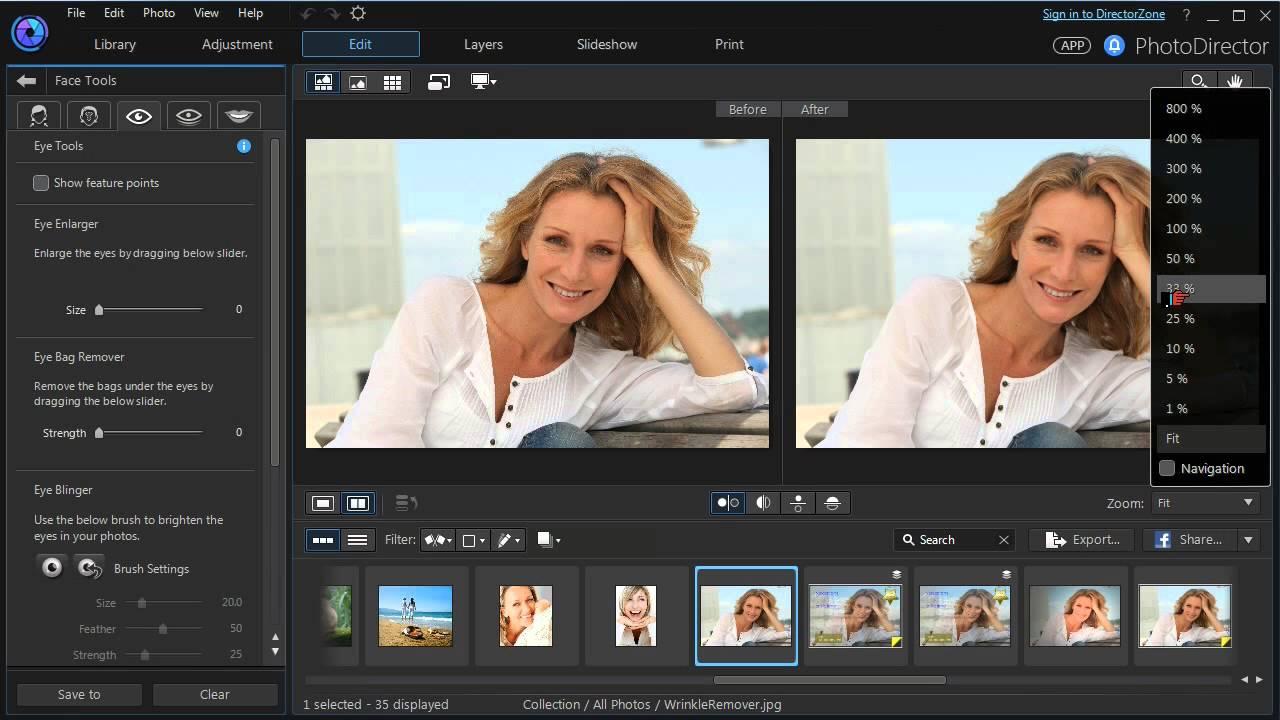 CyberLink PhotoDirector Ultra 12.0.2024.0 Crack Activation Key Download