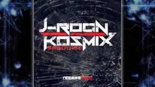 J-Roon & Kosmix - Blocked