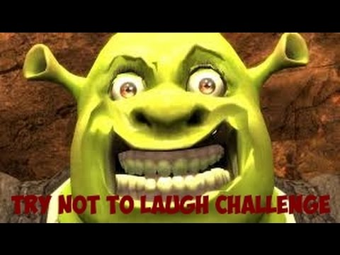 Thumbnail: TRY NOT TO LAUGH CHALLENGE(SUPER IMPOSSIBLE!)