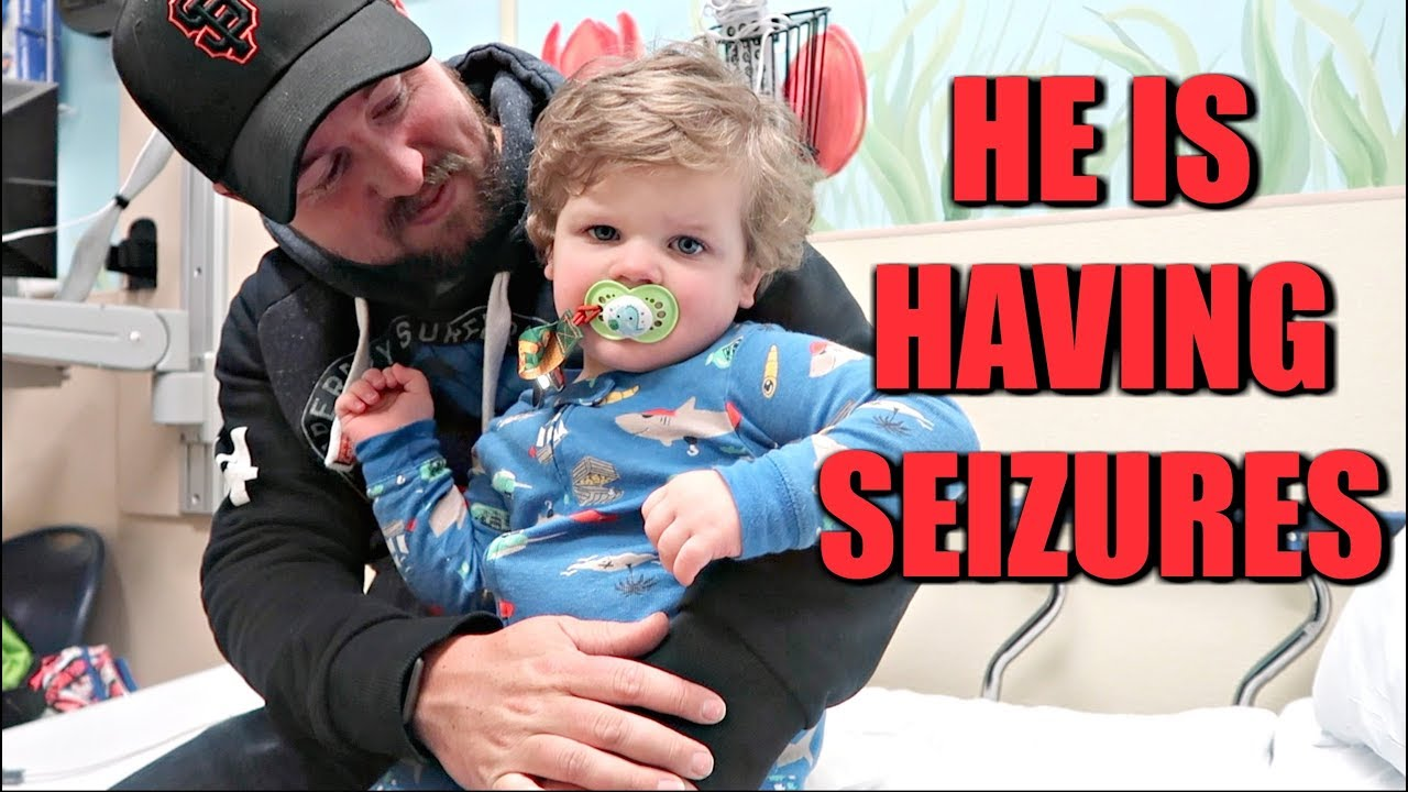 HE STARTED HAVING SEIZURES | ANGELMAN SYNDROME