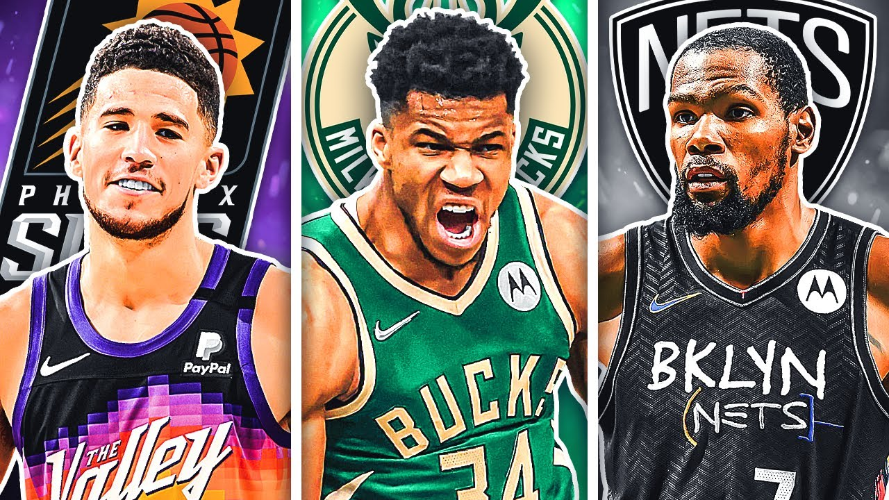 5 BEST Players of The 2021 NBA Playoffs