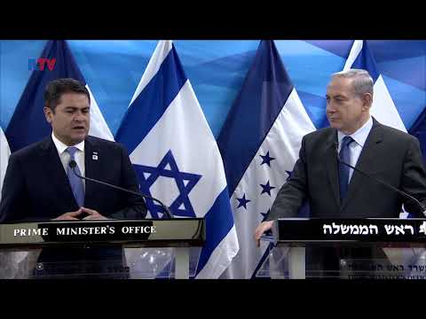 Honduras Withdraws From Independence Day Event - Apr. 10, 2018