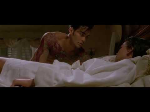 Mark Dacascos  1995  Crying Freeman  Cuts 2