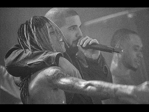 Rae Sremmurd ft. Drake at Amsterdam (SremmLife 2 Tour)