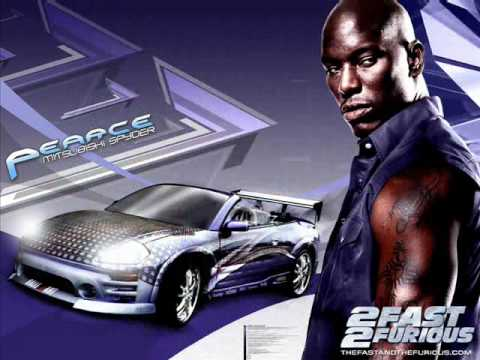 2 Fast 2 Furious Soundtrack ( Pit Bull-Oye )