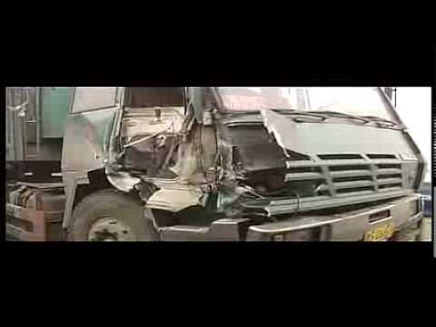 Những vụ tai nạn  khủng khiếp nhất