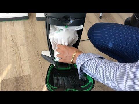 Come cambiare il sacchetto al folletto? | Yahoo Answers