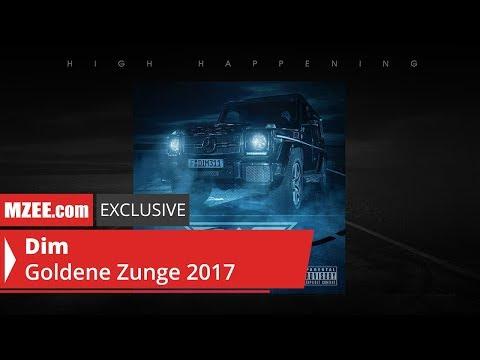 Dim – Goldene Zunge 2017