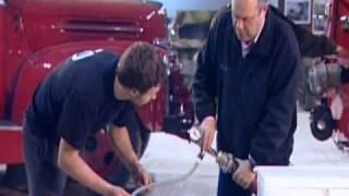 АКВАСТОП UDI металлический защита от протечек воды(АКВАСТОП UDI металлический клапан защита от протечек воды. Данный видеоролик является частью программы..., 2011-01-26T12:40:39.000Z)
