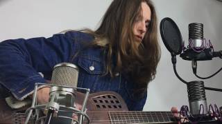 Aaron Keylock - Don't Think Twice, It's All Right (Bob Dylan Cover)