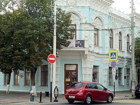 Спецрепортаж: музей имени Федора Коваленко