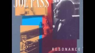 Joe Pass Trio - Yardbird Suite (live)