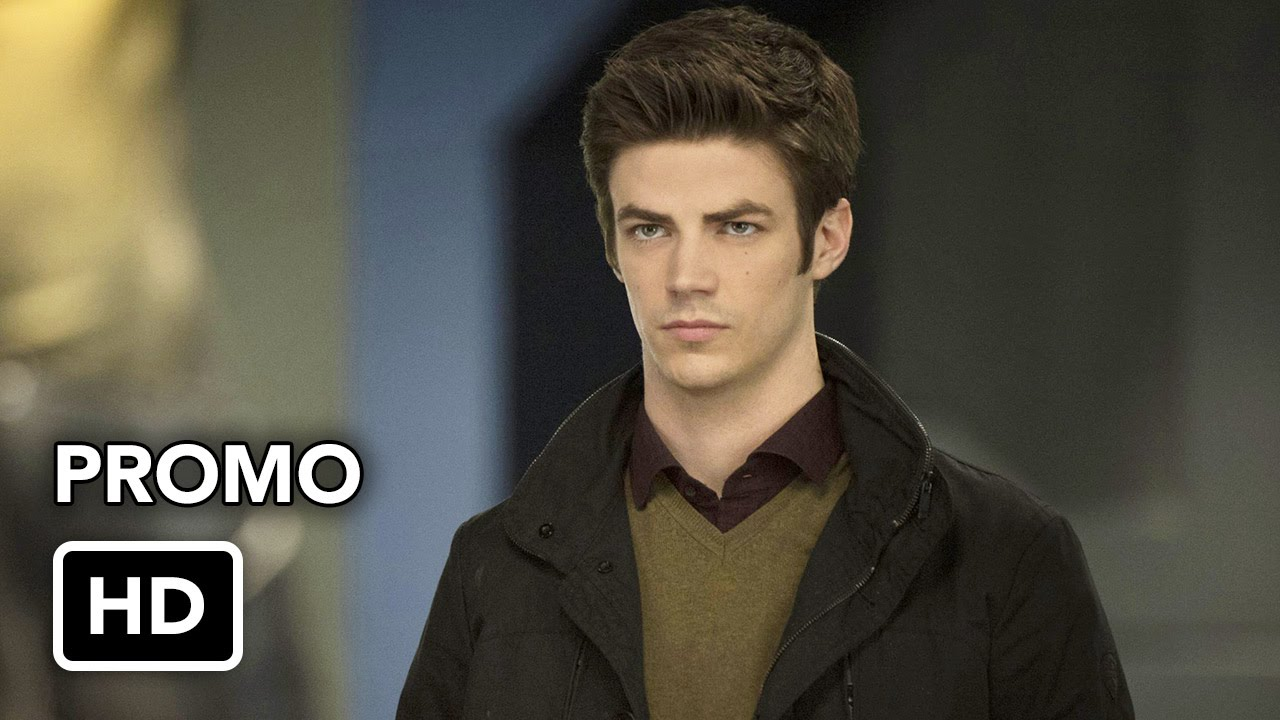 The Flash: 'Who is Harrison Wells?' - Review & Spoilers