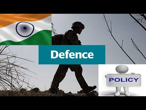 How right is India's defense policy