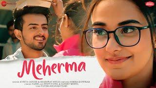 Meherma - Stefy & Sanket| Jonita Gandhi, Shashwat Singh| Samira Koppikar| Sahib| Zee Music Originals