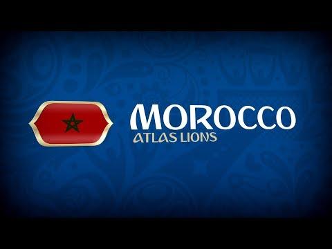 MOROCCO Team Profile – 2018 FIFA World Cup Russia™