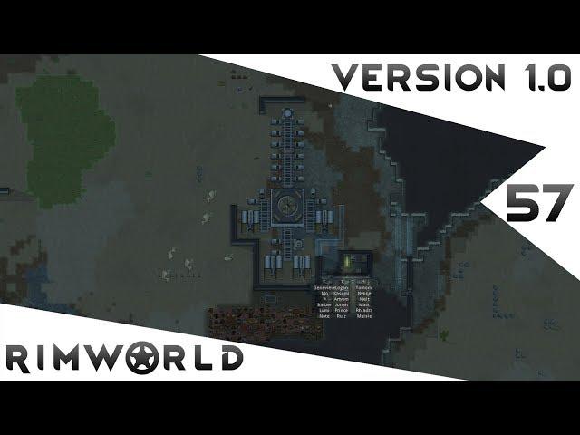 RIMWORLD Gameplay español 1.0 - ep 57 | MAISIE AL LÍMITE - Versión 1.0
