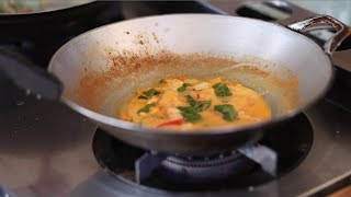 Тайская кухня (самые вкусные блюда)