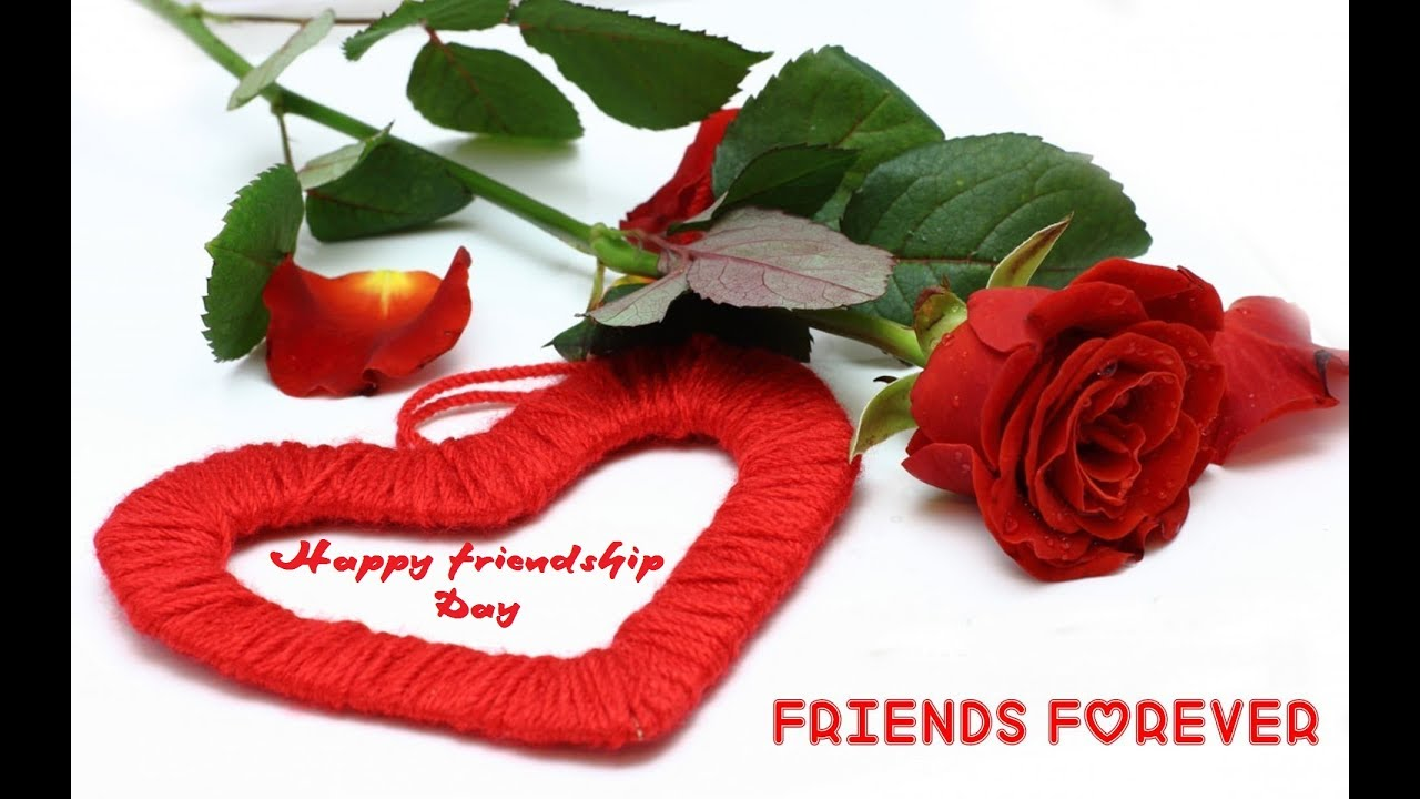 Happy friendship day latest wishes.whatsapp video,lovely ...