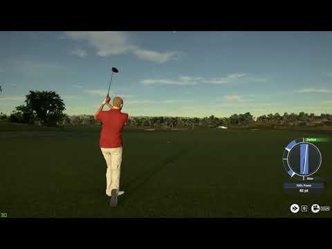 The Golf Club featuring PGA Tour 2019 |