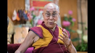 His Holiness the Dalai Lama's talk at the University of California San Diego, California, USA