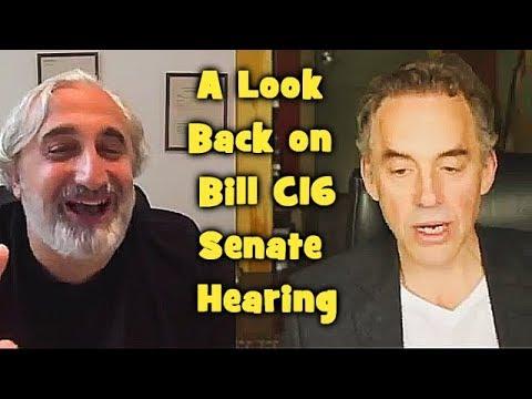 Jordan Peterson - Looking Back on Bill C16