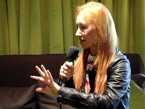 Tori Amos Undercover Interview 2009 Part 2 Youtube