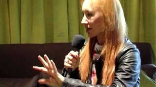 Tori Amos Undercover interview 2009 Part 2