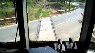 Train Touristique i Carnoules