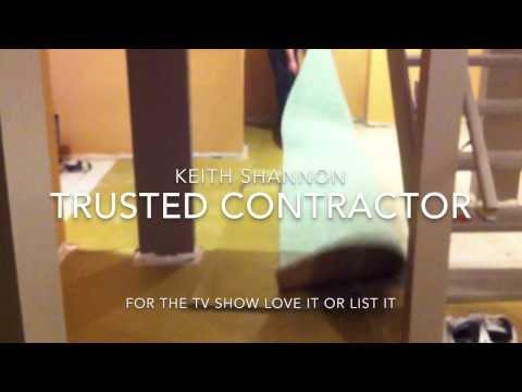 How to Install Carpet, Tricks and Tips, Oakville Ontario,Mississauga Ontario