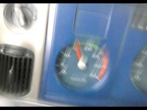Como poner baja o alta en un camión VW Worker 15-180