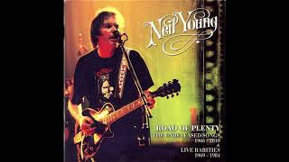 Neil Young - Mexico (Live at Hammersmith Apollo, London) [03/09/'08]
