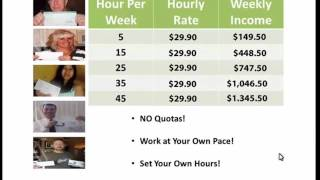 Online flex jobs work at home 2019 working from home job