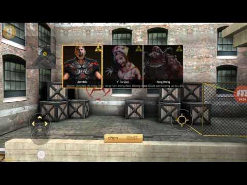 Test Súng Mà Toàn Thành Zombie .clip Sau Sẽ Test Lại Cho Các Bạn Xem