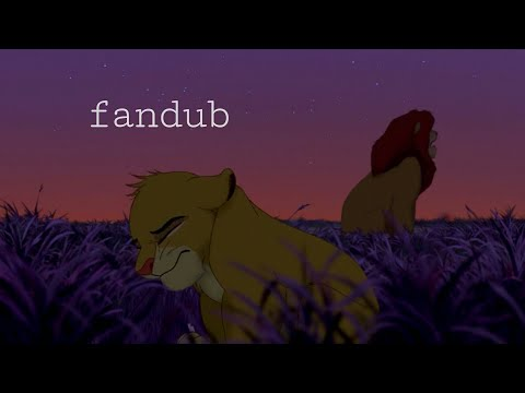 lion king - kings of the past | fandub