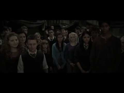 Hogwarts Students - Warriors