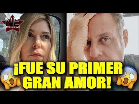Itatí Cantoral confiesa porque no se casó con Alexis Ayala