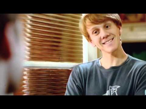 """Please Like Me- Arnold Apologizes, """"Love, Actually"""" Style"""