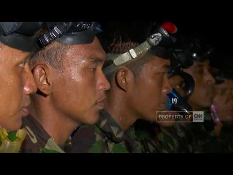INDONESIA NAVY SPECIAL FORCES  (2nd Episode)
