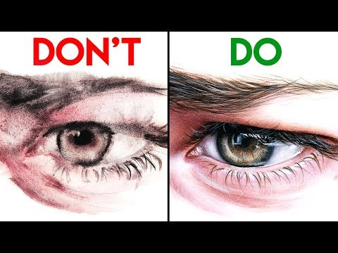 do's-&-don'ts:-how-to-paint-with-watercolor