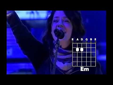 God is able hillsong chords g